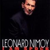 Okładka książki I Am Spock Leonard Nimoy