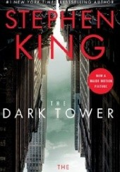 Okładka książki The Dark Tower 1 The Gunslinger Stephen King