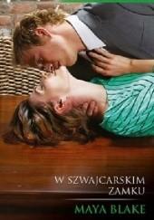 Okładka książki Razem w Londynie; W szwajcarskim zamku Carole Mortimer,Maya Blake