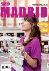 Okładka książki ¿Español? Sí, gracias: Madrid (Wydanie specjalne 1/2018) Redakcja ¿Español? Sí gracias