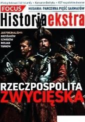 Okładka książki Focus Historia Ekstra 02/2018 Redakcja magazynu Focus
