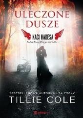 Okładka książki Uleczone dusze Tillie Cole