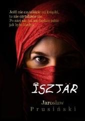 Okładka książki Isztar Jarosław Prusiński