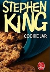 Okładka książki Cookie Jar Stephen King
