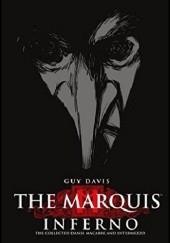 Okładka książki The Marquis: Inferno Guy Davis