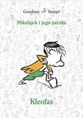 Okładka książki Mikołajek i jego paczka - Kleofas Jean-Jacques Sempé,René Goscinny