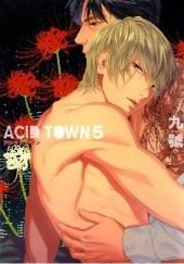 Okładka książki Acid Town #5 Kyuugou