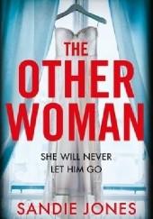 Okładka książki The Other Woman Sandie Jones