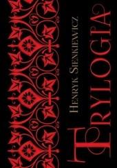 Okładka książki Trylogia Henryk Sienkiewicz