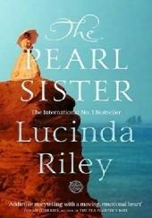 Okładka książki The Pearl Sister Lucinda Riley