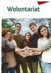 Okładka książki Wolontariat Marta Maruszczak