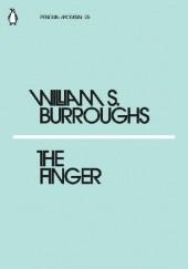 Okładka książki The Finger William Seward Burroughs