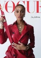 Okładka książki Vogue Polska, nr 4/czerwiec 2018 Redakcja Magazynu Vogue Polska