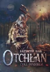 Okładka książki Otchłań Krzysztof Bonk