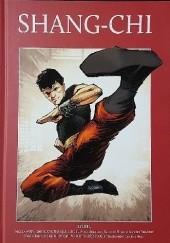Okładka książki Shang-Chi: Pajęcza wyspa - śmiercionośne ręce Kung-fu /  Śmiercionośne ręce Kung-fu - wprost z przeszłości Michael Benson,Leandro Fernandez,Antony Johnston,Tan Eng Huat,Sebastian Fiumara
