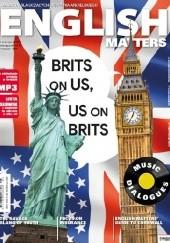 Okładka książki English Matters 70/2018 Redakcja magazynu English Matters