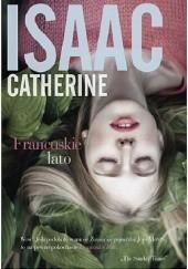 Okładka książki Francuskie lato Catherine Isaac