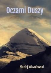 Okładka książki Oczami Duszy Maciej Wiszniewski