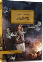 Okładka książki Baśnie Charles Perrault