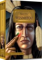 Okładka książki Winnetou Karol May