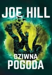 Okładka książki Dziwna pogoda Joe Hill