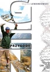 Okładka książki Gen przygody Wojciech Lewandowski