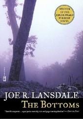 Okładka książki The Bottoms Joe R. Lansdale