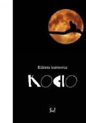 Okładka książki Kocio Elżbieta Isakiewicz