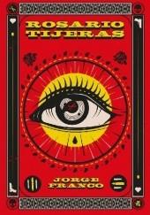 Okładka książki Rosario Tijeras Jorge Franco