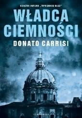 Okładka książki Władca ciemności Donato Carrisi