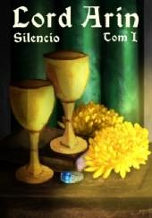 Okładka książki Lord Arin Silencio