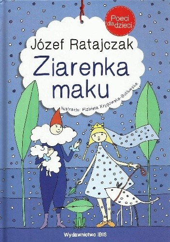Ziarenka Maku Józef Ratajczak 4851312 Lubimyczytaćpl