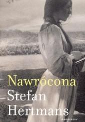 Okładka książki Nawrócona Stefan Hertmans