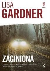 Okładka książki Zaginiona Lisa Gardner