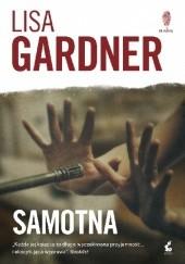 Okładka książki Samotna Lisa Gardner