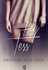 Okładka książki Łzy Tess Pepper Winters