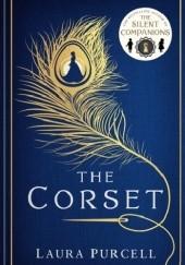 Okładka książki The Corset Laura Purcell