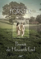 Okładka książki Powrót do Howards End Edward Morgan Forster