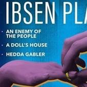 Okładka książki The Ibsen Plays Henrik Ibsen
