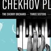 Okładka książki The Chekhov Plays Antoni Czechow