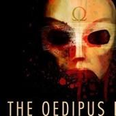 Okładka książki The Oedipus Plays Sofokles