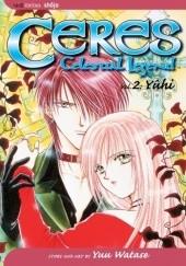 Okładka książki Ceres: Celestial Legend #2 Yū Watase