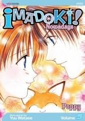 Okładka książki Imadoki! #5 Yū Watase