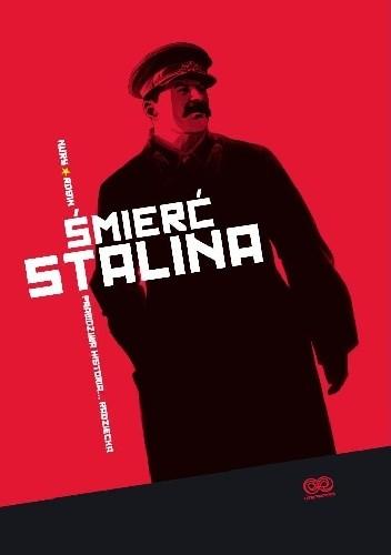 śmierć Stalina Fabien Nurynbspthierry Robin 4851905