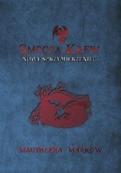 Okładka książki Nowy sprzymierzeniec Magdalena Marków