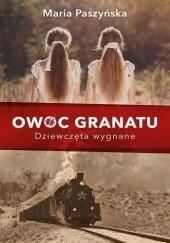 Okładka książki Dziewczęta wygnane Maria Paszyńska