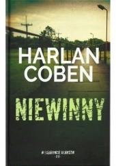 Okładka książki Niewinny Harlan Coben