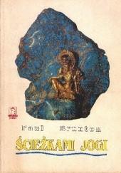 Okładka książki Ścieżkami jogi Paul Brunton
