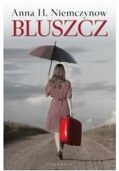 Okładka książki Bluszcz Anna H. Niemczynow