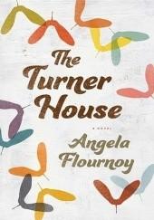 Okładka książki The Turner House Angela Flournoy